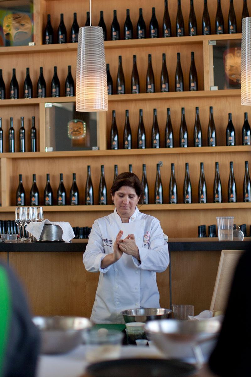 Chef Jas Dosanj