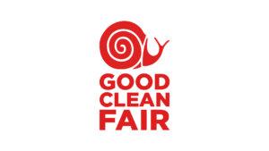 slow food, good clean fair