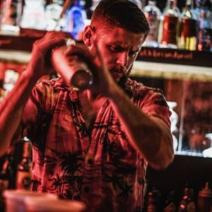 Brian Atkinson - Jack's Pizza & Liquor