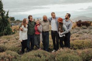 The McFadden Family