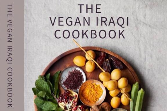 The Vegan Iraqi Cookbook