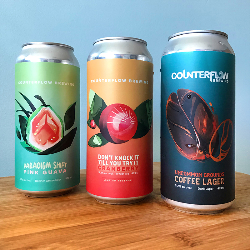 Counterflow Brewing